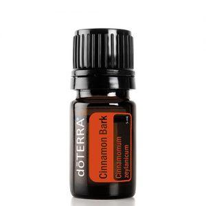 Cinnamon Bark Essential Oil