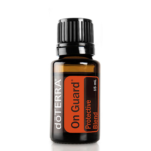 Protective Blend Essential Oils