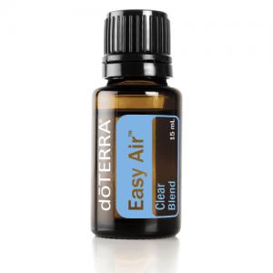 Clear Blend Essential Oils
