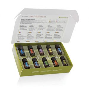Family Essential Oils