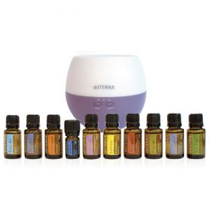 Home Essentials Oils