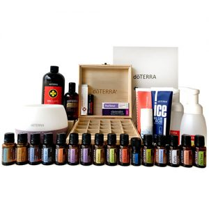 Natures Solution Essential Oils