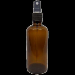 100ml Spray Bottle Amber
